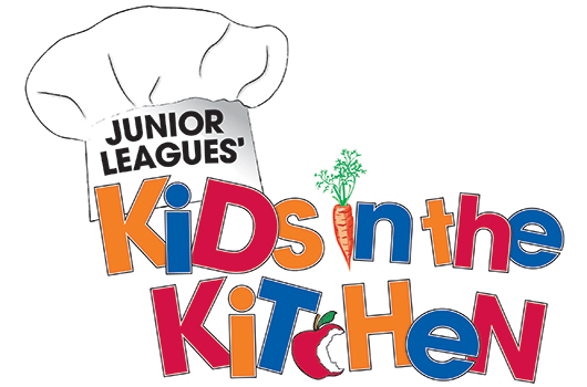 Junior League's Kids in the Kitchen
