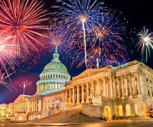 A Capitol Fourth Returns to PBS