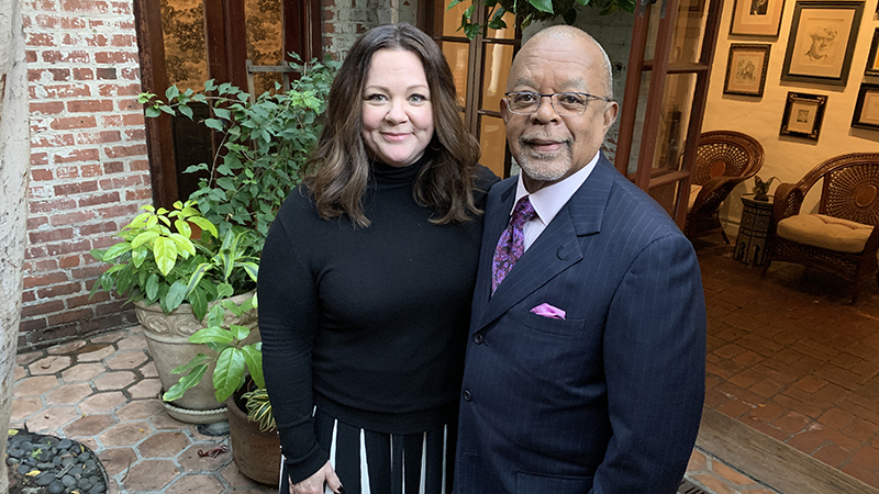 "New Season of ""Finding Your Roots"" Continues this Week"