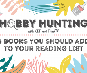 8 Books You Should Add to Your Reading List!
