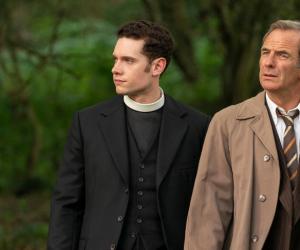 Grantchester: Season Five