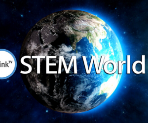 ThinkTV's STEM World Has Something for Everyone!