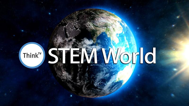ThinkTV's STEM World Has Something for Everyone!