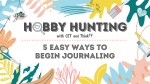 HH_journaling