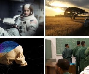 PBS Programs Lead News and Documentary Emmys® with 48 Nominations