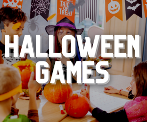 Fa-boo-lous Halloween Games for All Ages!