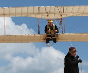 Celebrate National Aviation History Month with PBS