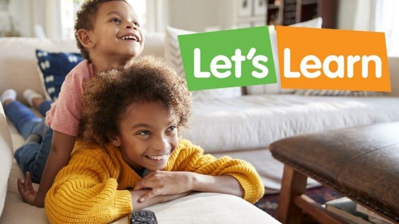 """New Weekday Program – """"Let's Learn"""" – Supports At-Home Learning"""