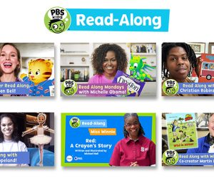 ThinkTV Partners with PBS Kids and Dayton Metro Library to Present Digital Storytelling Collection