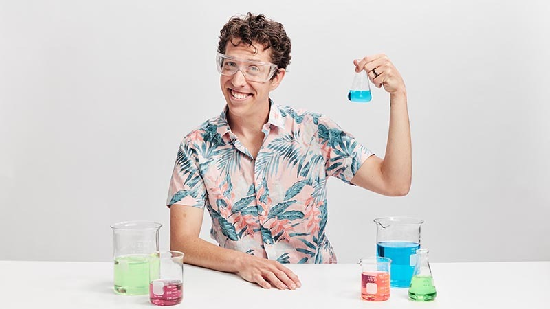 Science Around Cincy