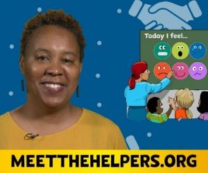 Meet The Helpers Releases New Helper Videos