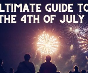 Ultimate PBS and Local Guide to the Fourth of July!