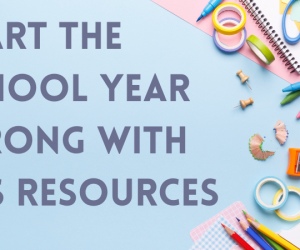 Start the School Year Strong with PBS Resources