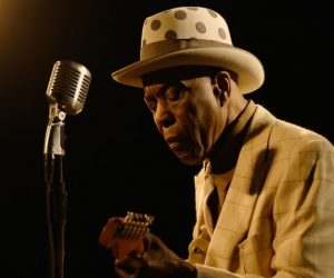 American Masters Celebrates the Life and Career of Blues Legend Buddy Guy