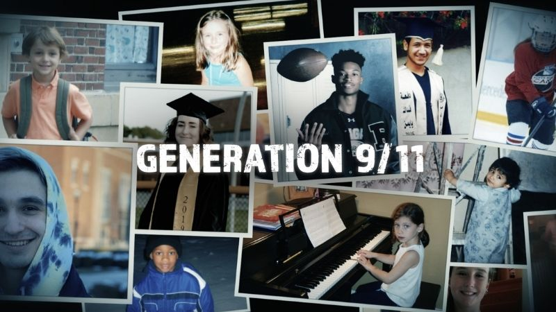 New Documentary Explores the Impact of 9/11 through the Stories of Seven Children