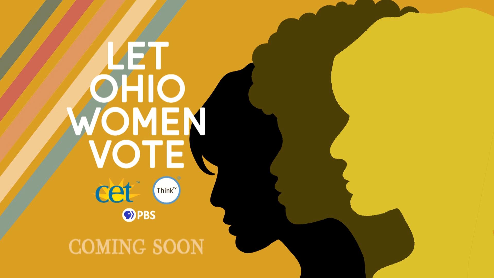 Let Ohio Women Vote