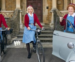 Call the Midwife: Special Delivery