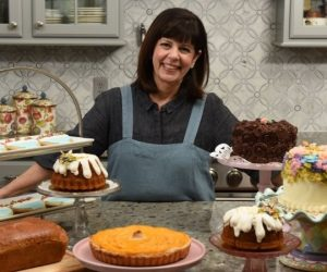 """Learn How to Bake with New Digital Series """"The Baking Journal"""""""